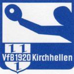VfB Kirchhellen Tischtennis