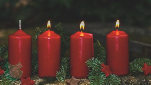 3. Advent