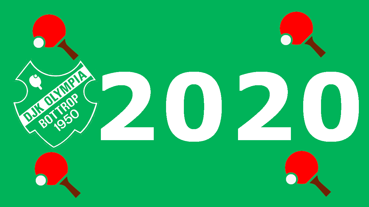 New Year 2020 Header